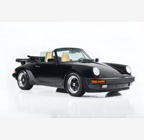 1989 Porsche 911 for sale 101392685