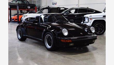 1989 Porsche 911 for sale 101415992