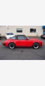 1989 Porsche 911 for sale 101474501