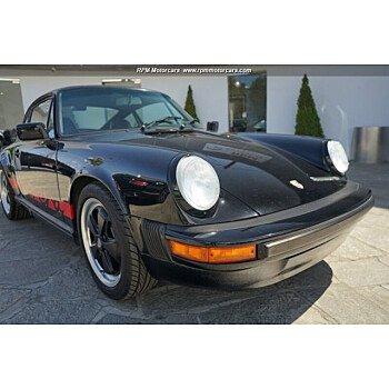 1989 Porsche 911 for sale 101565204