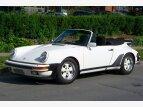 1989 Porsche 911 Cabriolet for sale 101594368