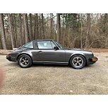 1989 Porsche 911 Targa for sale 101595243