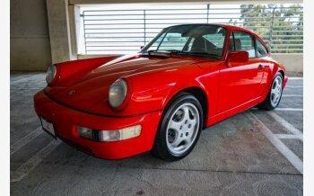 1989 Porsche 911 for sale 101595306