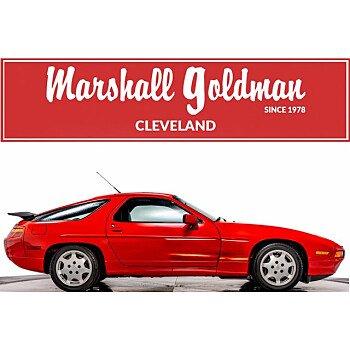 1989 Porsche 928 for sale 101443036