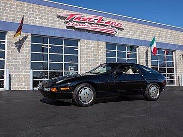 1989 Porsche 928 S4 for sale 101540008