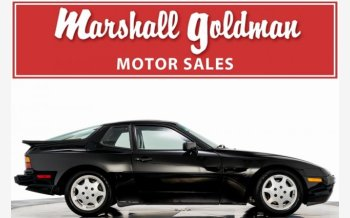 1989 Porsche 944 Turbo Coupe for sale 101166236