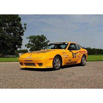 1989 Porsche 944 Coupe for sale 101174216