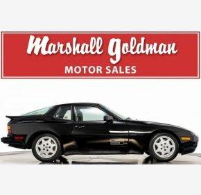 1989 Porsche 944 Coupe for sale 101191925