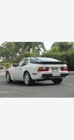 1989 Porsche 944 Turbo Coupe for sale 101252191