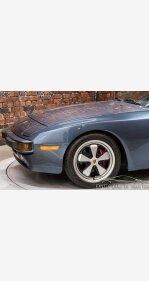 1989 Porsche 944 Coupe for sale 101294608