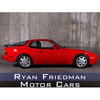 1989 Porsche 944 for sale 101468196