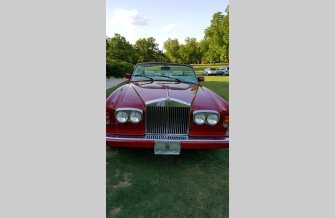 1989 Rolls-Royce Corniche II for sale 101069344