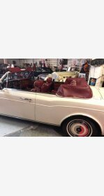 1989 Rolls-Royce Corniche II for sale 101076382