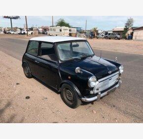 1989 Rover Mini for sale 101300967