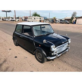 1989 Rover Mini for sale 101300967