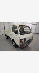 1989 Subaru Sambar for sale 101013518