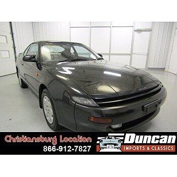 1989 Toyota Celica for sale 101013727