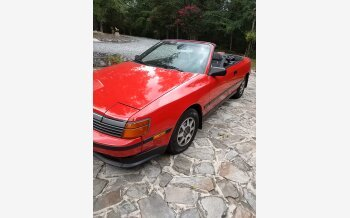1989 Toyota Celica GT Convertible for sale 101190301