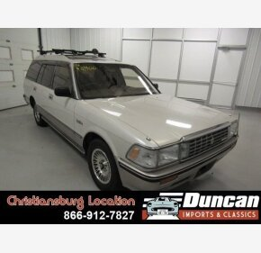1989 Toyota Crown for sale 101013609