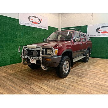 1989 Toyota Hilux for sale 101274820