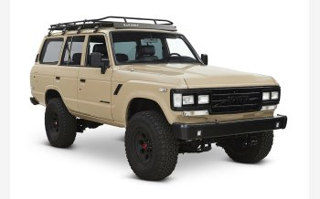 1989 Toyota Land Cruiser for sale 101064590