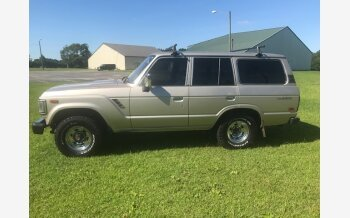 1989 Toyota Land Cruiser for sale 101338168