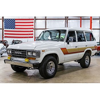 1989 Toyota Land Cruiser for sale 101366776