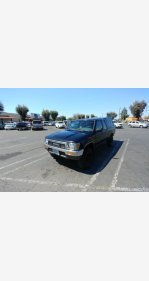 1989 Toyota Pickup for sale 100972868