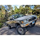 1989 Toyota Pickup 4x4 Regular Cab Deluxe for sale 101523713
