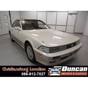 1989 Toyota Soarer for sale 101013641