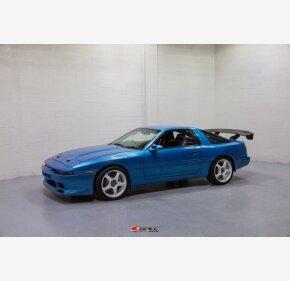 1989 Toyota Supra for sale 101174593