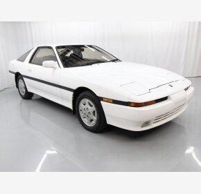 1989 Toyota Supra for sale 101176454