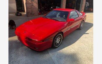 1989 Toyota Supra Turbo for sale 101485796