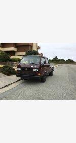 1989 Volkswagen Vanagon for sale 101259993