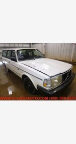 1989 Volvo 240 Wagon for sale 101166018