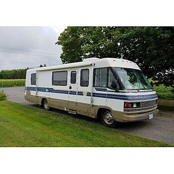 1989 Winnebago Chieftain for sale 300200232
