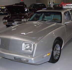 1990 Avanti Sedan for sale 101373184