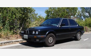 1990 BMW 325i Sedan for sale 101270833
