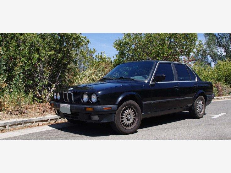1990 BMW 325i Sedan for sale 101270833
