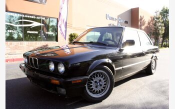 1990 BMW 325i Coupe for sale 101395299