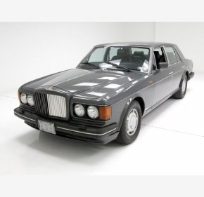 1990 Bentley Turbo R for sale 101071360