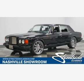 1990 Bentley Turbo R for sale 101341703