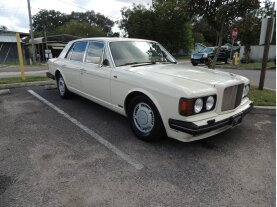 1990 Bentley Turbo R for sale 101417292