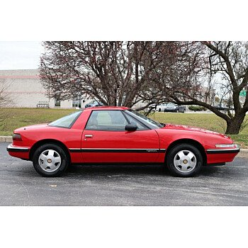 1990 Buick Reatta Coupe for sale 101054804