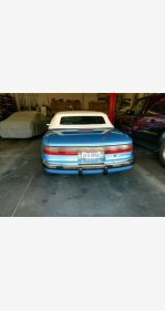 1990 Buick Reatta for sale 101002496