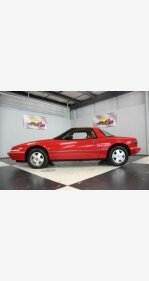 1990 Buick Reatta for sale 101040256