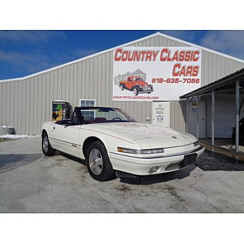 1990 Buick Reatta for sale 101057037
