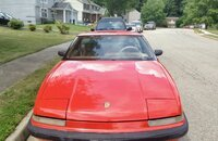 1990 Buick Reatta Coupe for sale 101100717