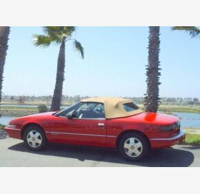 1990 Buick Reatta for sale 101112238