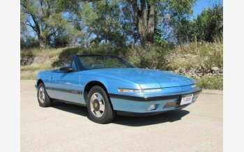 1990 Buick Reatta Convertible for sale 101213176